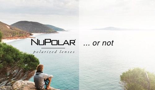 NuPolar Polarised