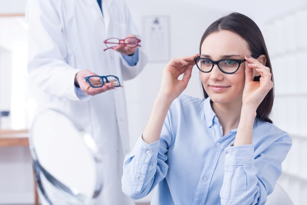Anti Blue Ray Glasses - Reglzemyspex