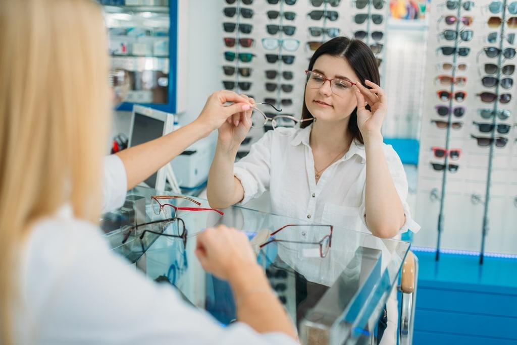 The everyday pair of lenses for driving - Reglazemyspex