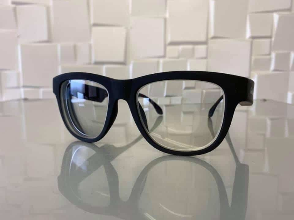 Bose Tenor Frames With Distance Lenses Transitions Generation 8 With Aqua Coating