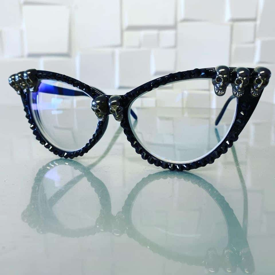 Distance Transitions Generation 8 Lenses With Smart Blue Easy Clean Coating
