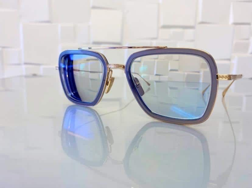 Essilor Physio Varifocals 1.67 Extra ThinLight With Smart Blue Coating