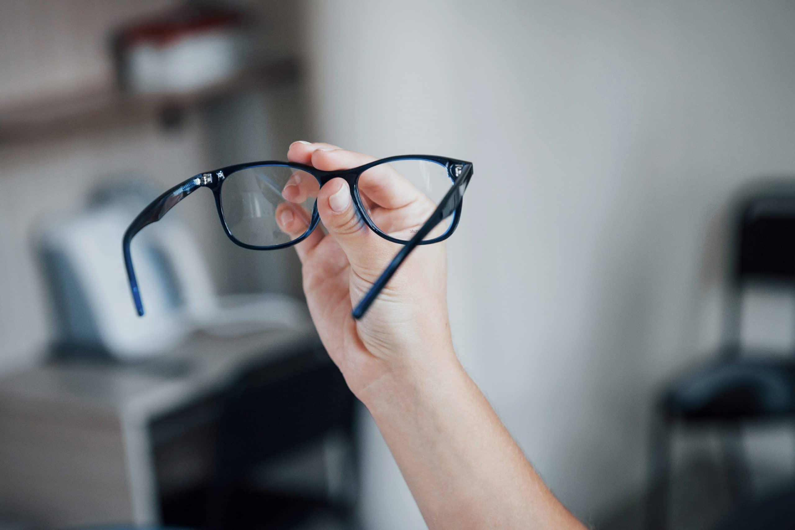 Eyeglass Frame Reglazemyspex