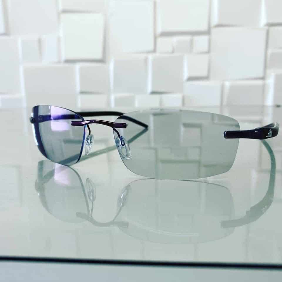 Gold Level Varifocals 1.6 ThinLight Transitions Extra Active With Easy Clean Coating
