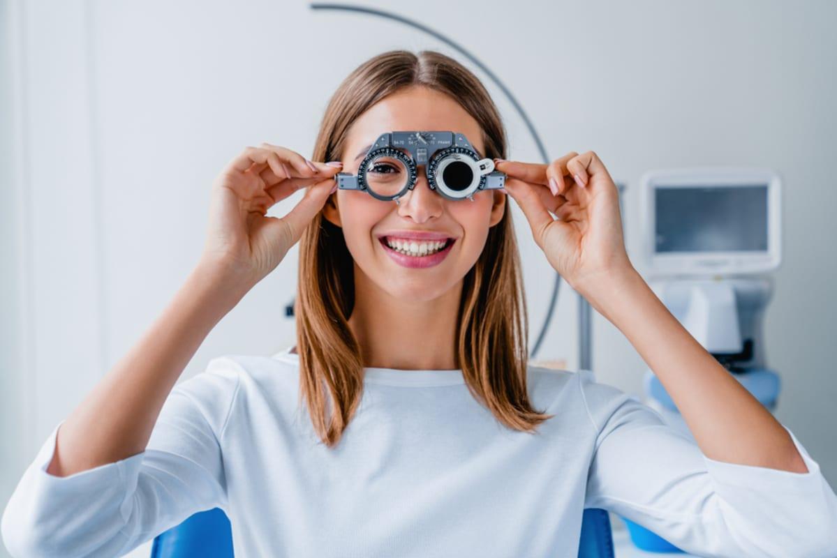 Eye Lenses Reglazemyspex
