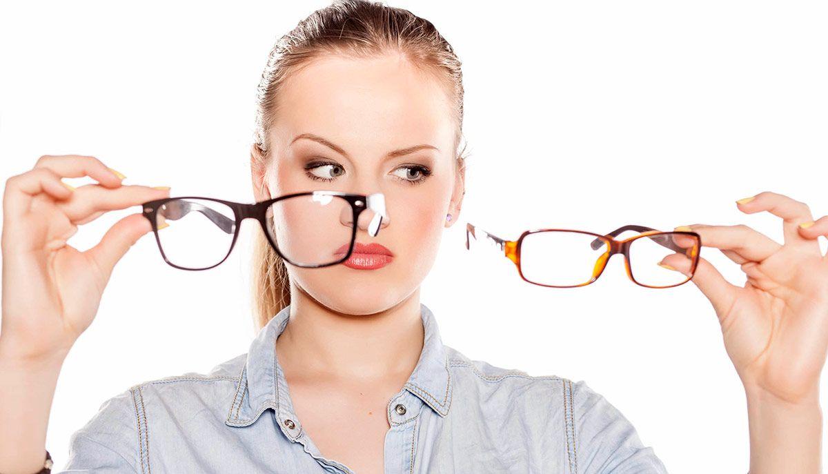 Prescription Eyeglasses Reglazemyspex Good