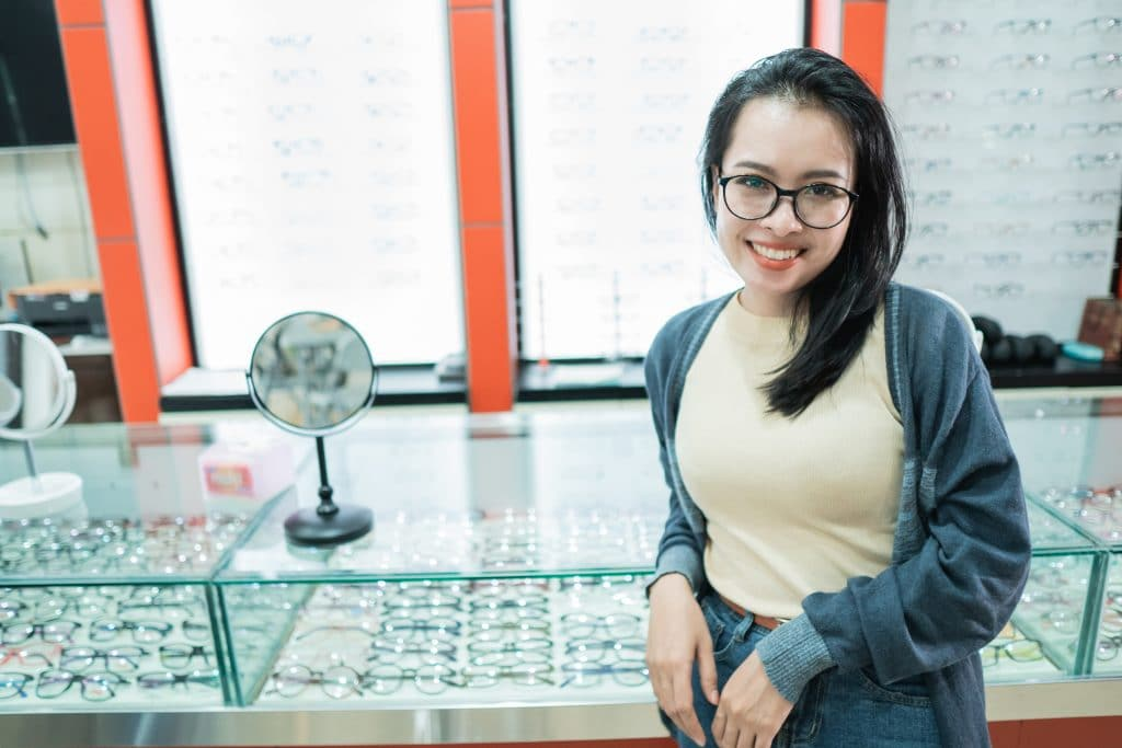 Prescription Eyeglasses Reglazemyspex