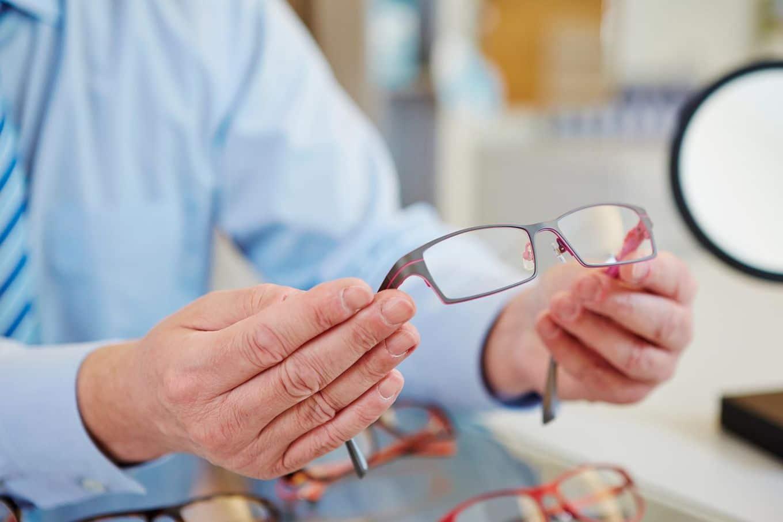 Sharp Vision Reglazemyspex