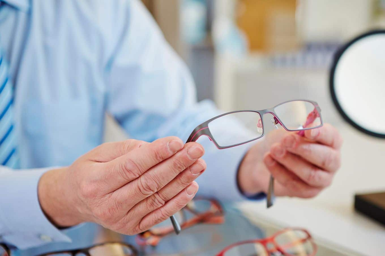 Varifocal Glasses Reglazemyspex