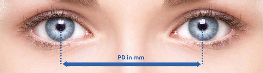 How Do I Know My Pupillary Distance?