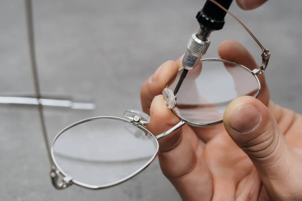Reglaze your Spex, don't replace your glasses