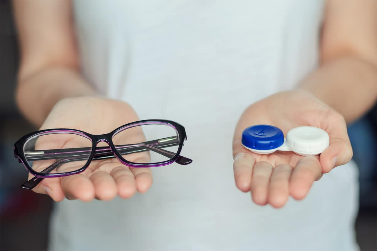 How Long Does It Take For Your Eyes To Adjust To New Lenses?